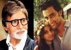 Amitabh Bachchan finally opens up on Kunal-Naina's wedding