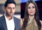 What made Junior Bachchan thank and remember Kareena Kapoor so much today&#63
