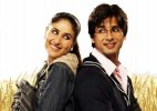 Is Kareena Kapoor Khan-Shahid Kapoor reuniting for Vishal Bhardwaj's next&#63 (view pics)