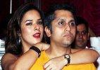 Udita Goswami-Mohit Suri welcomes a baby girl