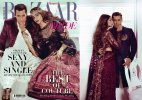 Salman Khan and Sonam Kapoor spill hotness on magazine cover (View Pics)