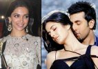 Deepika Padukone tells Katrina Kaif not to marry Ranbir Kapoor!