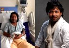 Kailash Kher hospitalised, show in Gujarat cancelled