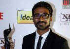 Dhanush to star opposite Amy Jackson for Tamil film