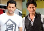 Sad Truth: Shah Rukh and Salman not working together in Aditya Chopra's project!