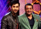 Ranbir Kapoor finally opens up about playing the role of Sanjay Dutt (see pics)