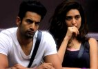 Karishma talks about Upen: Too early to call us a couple