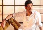 Mahesh Babu won't go shirtless in 'Srimanthudu'