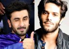 Ranbir Kapoor inspires me: Mrinal Dutt