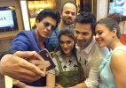 21 days for Dilwale: Did Varun Dhawan just reveal the plot of movie before release&#63