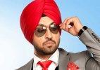 Diljit Dosanjh to endorse beverage brand