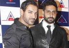 John Abraham is Abhishek Bachchan's 'favourite co-star'