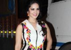 Pregnancy not on Sunny Leone's mind