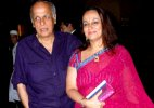 Mahesh Bhatt and Soni Razdan in Nach Baliye7&#63