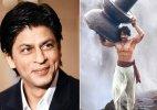 'Baahubali' is an inspiration: Shah Rukh Khan