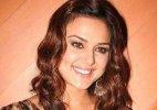 Preity Zinta's fascination with 'true stories'