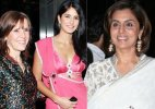 ranbir break up katrina mom calls neetu singh