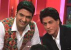Kapil Sharma: I can't say 'no' to Shah Rukh Khan