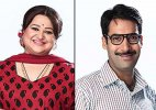 Kumkum Bhagya: Sarla slaps Suresh in New Year party