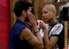 'Bigg Boss 8' Day 73: Diandra kisses Gautam on camera (see pics)
