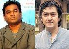 A.R. Rahman 'devasted' over Aadesh Shrivastava's condition