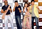 Akshay, Sidharth, Jacqueline launch Brothers trailer in style (see pics)