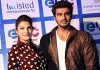 Jacqueline Fernandes opens up on dating Arjun Kapoor