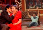 Comedy Nights With Kapil: Most funny moments of 2014