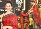 IIFA 2015: Ranveer Singh's comments leaves Deepika Padukone blushing