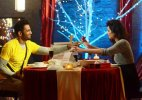 Bigg Boss 8 Hall Bol Day 17: Upen-Karishma's romantic date ended on a teary note (see pics)