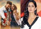 Ranbir-Deepika's sizzling chemistry in 'Tamasha' gives Katrina sleepless nights