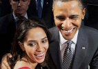 Mallika Sherawat boasts about meeting US President Barack Obama twice