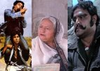 6 supporting characters immortalised by Sholay!