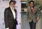 Shah Rukh Khan and Amitabh Bachchan get into Twitter fight