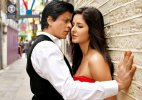Katrina Kaif may be cast opposite Shah Rukh Khan again!
