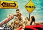 'All Is Well': Trite yet entertaining