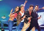 'ABCD 2' team's Las Vegas schedule over