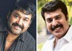 Mohanlal leaves behind Mammootty in Padma awardee hopefuls' list