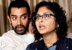 Aamir Khan-Kiran Rao to get whooping Rs 2 cr for just 1 hour shoot&#63