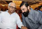 Kamal Haasan says Balachander donated talent to Tamil cinema