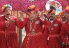 Bajrang Dal attacks Kanpur mall over 'PK'