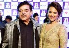 Sonakshi Sinha: I'll always look up to my father