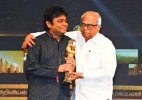 A.R. Rahman over late K. Balachander's vision and creations