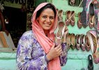 Mona Singh satisfied to be part of film like 'Zed Plus'
