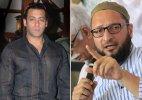'Bewda' Salman Khan making his driver the scapegoat: Asaduddin Owaisi