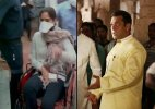 Salman Kapoor on extra-preventive care for Swine flu - sniffs camphor on sets!