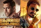 Salman Khan to clash with Dhanush at box office