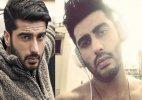 Arjun gets one million followers on Instagram