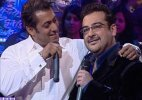 Sang 'Bajrangi Bhaijaan' song due to love for Salman: Adnan Sami