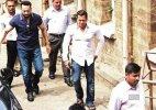 Salman Khan conviction splashed across Pakistan media